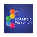 Potencia Educativa APK for Bluestacks