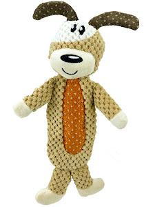 """Игрушка для собаки """"Пес Барбос"""""""