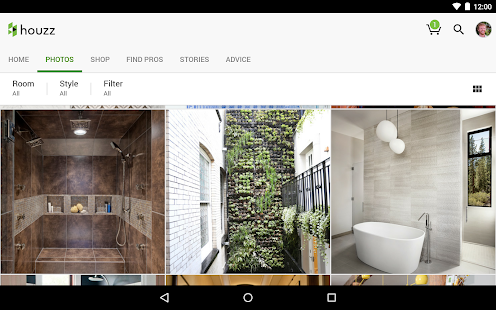 App houzz interior design ideas apk for windows phone Houzz design app