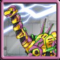 Dino Robot - Brachiosaurus APK for Lenovo