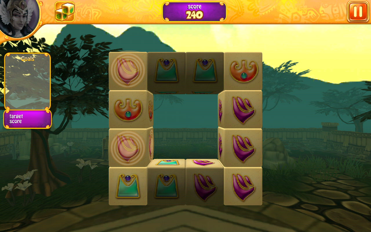 Mahjong Fairy Tiles Screenshot 17