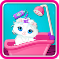 Free Cat Caring and Makeover APK for Windows 8