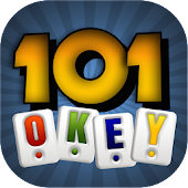 Game 101 Okey - İnternetsiz APK for Windows Phone