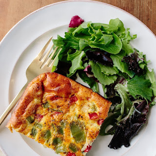 Low Fat Baked Omelet Recipes