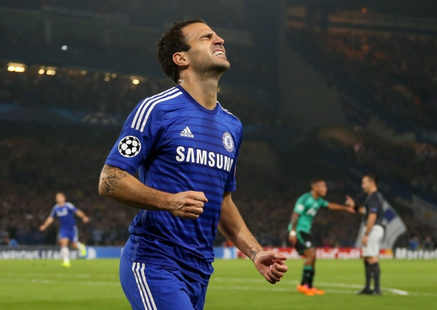 Fabregas to seek legal advice over Nevin claims