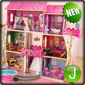 Doll home Design