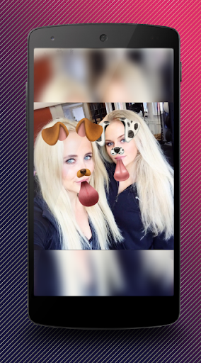 Filters For Snap & Stickers For PC