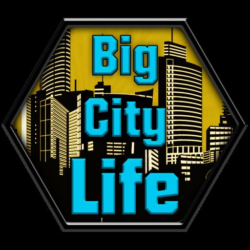 Big City Life : Simulator (game)