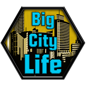 Big City Life : Simulator Online PC (Windows / MAC)