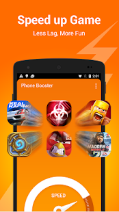 Super Booster - Clean & Boost- screenshot thumbnail