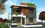 Park View-  Buildmyghar presents 4 BHK House design plan to Build your Home