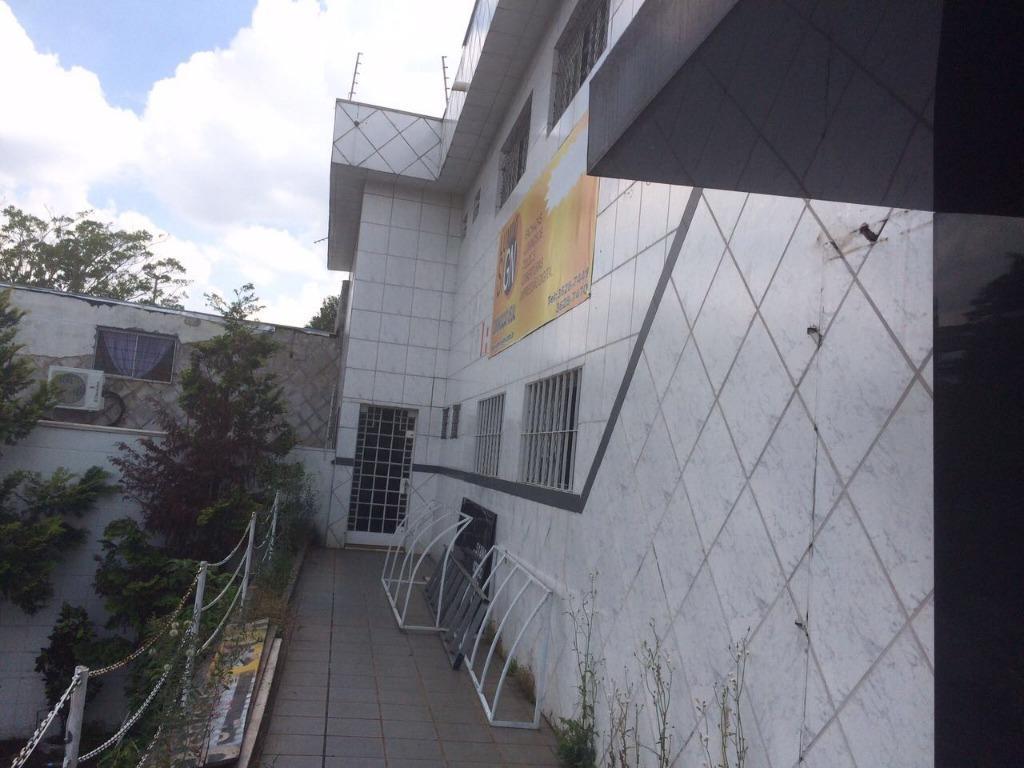 Sala à venda em Vila Buenos Aires, São Paulo - SP