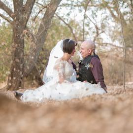Winter by Lood Goosen (LWG Photo) - Wedding Bride & Groom ( wedding photography, wedding photographers, wedding day, weddings, wedding, wedding dress, wedding photographer, bride and groom, bride, groom, bride groom )
