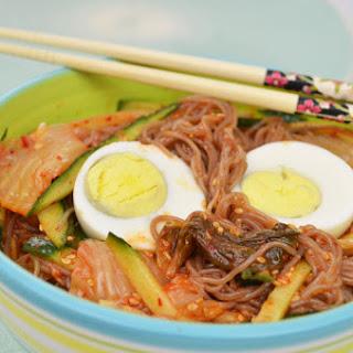 Arrowroot Noodles Recipes