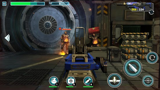 Strike Back: Elite Force- screenshot thumbnail