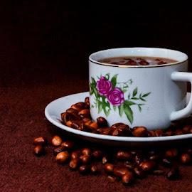 CoffeBreak by Habib Salam - Food & Drink Alcohol & Drinks