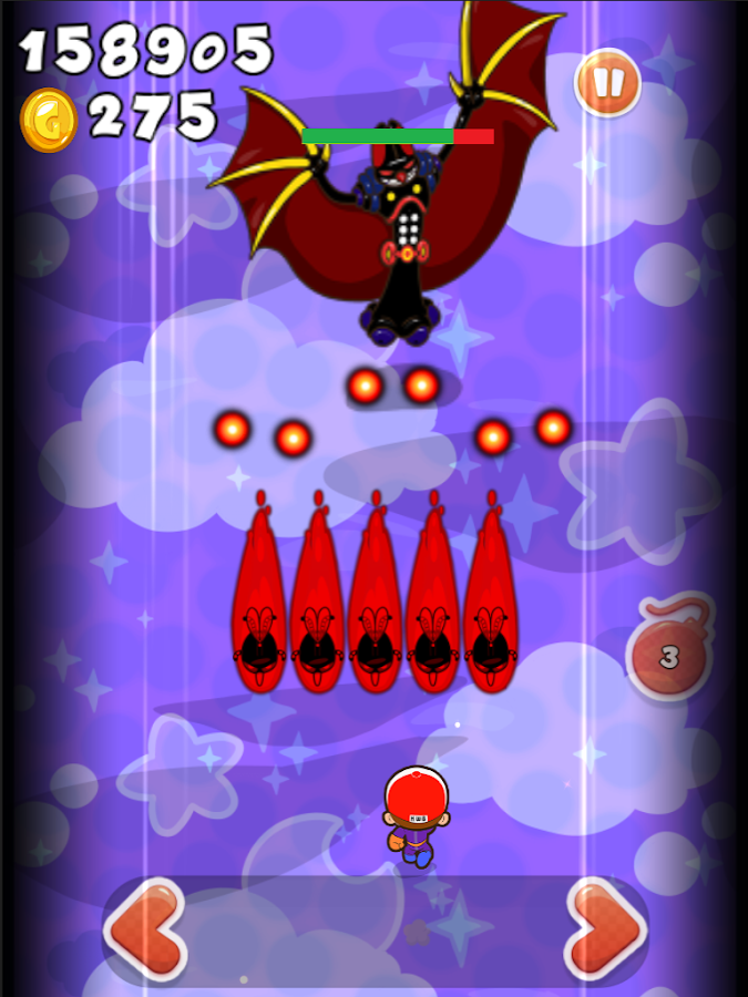 AlexG Infinity - Shoot 'Em Up Screenshot 7
