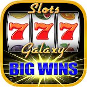 Download Slots Galaxy: Free Vegas Slots APK on PC
