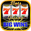 Slots Galaxy: Free Vegas Slots for Lollipop - Android 5.0