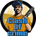 Clash of Crime Mad San Andreas APK baixar