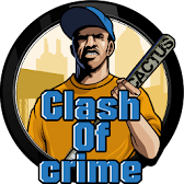 Clash Of Crime Mad San Andreas APK Icon