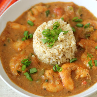 Seafood Etouffee Cajun Recipes