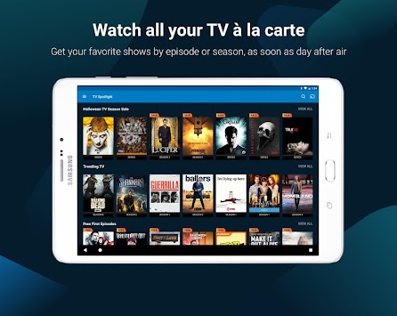 Vudu Movies & TV APK screenshot thumbnail 9