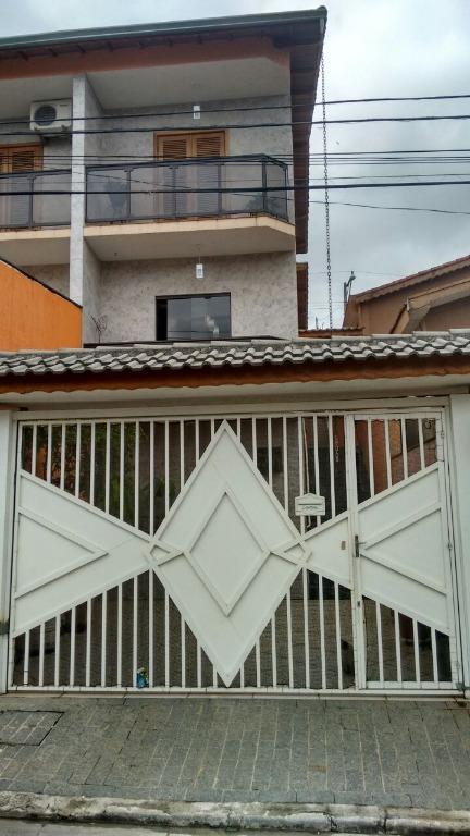 Sobrado à Venda - Vila Ristori