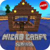 Micro Craft: Survival APK