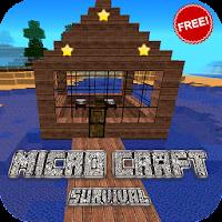 Micro Craft: Survival on PC / Windows 7.8.10 & MAC