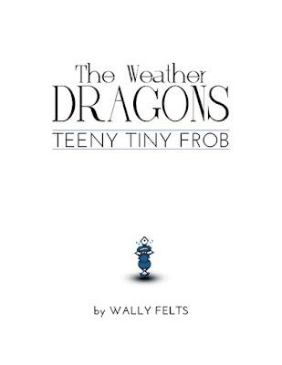Teeny Tiny Frob