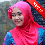 Tutorial Hijab Pesta APK Image