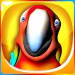 Talking Parrot Icon