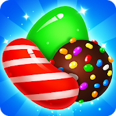 APK Game Sweet Candy Fever for BB, BlackBerry