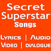 Free Songs Of Secret Superstar APK for Windows 8