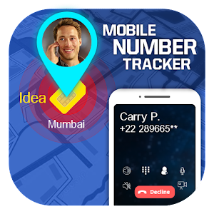 Download Mobile Number Caller ID Location Tracker for PC