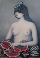 James Mortimer - melons