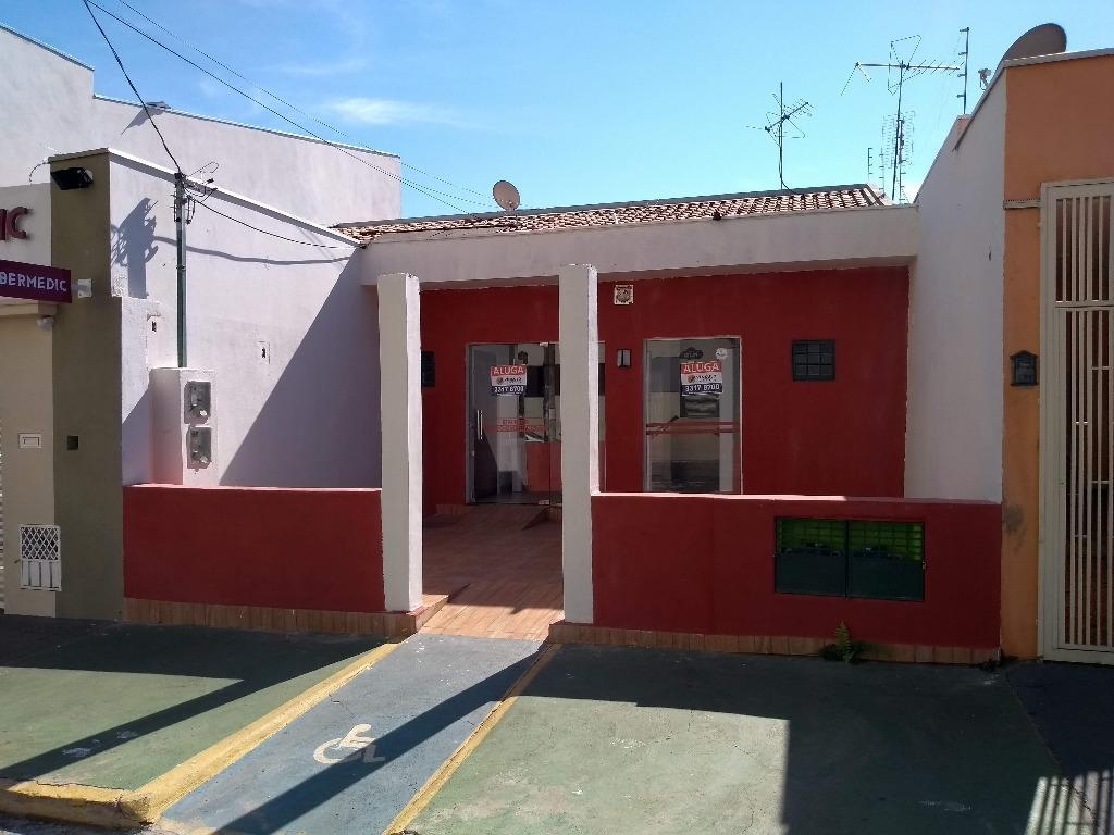 Ponto para alugar, 17 m² por R$ 1.250,00/mês - Abadia - Uberaba/MG