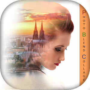 Download Photo Blend Collage For PC Windows and Mac