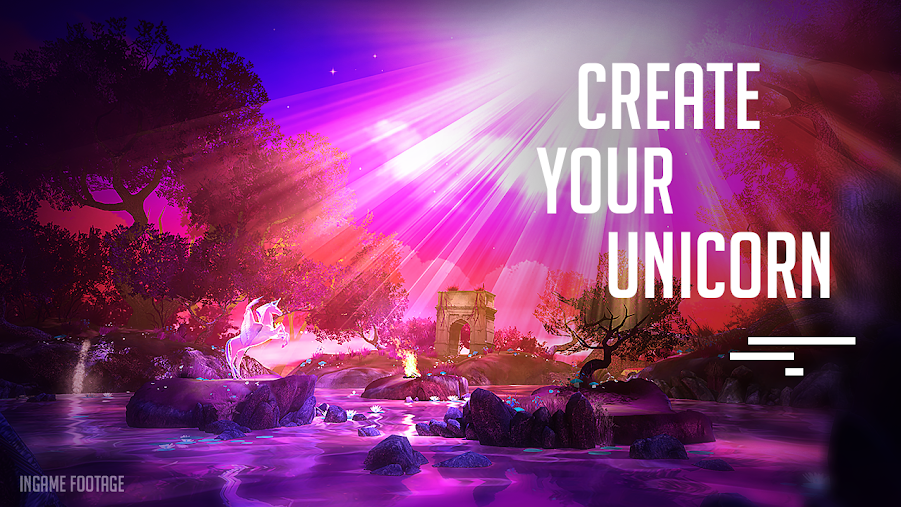 Create Your Own Unicorn APK