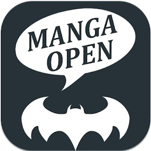 Open Manga - Best Manga Reader For PC