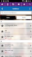 Screenshot of Firehouse Expo