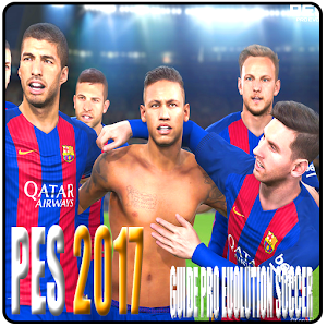 GUIDE For PES 2017 Very fast for PC-Windows 7,8,10 and Mac