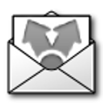 QuickShareMail Icon
