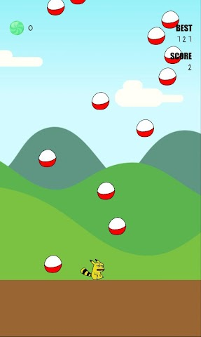 android Frogs Screenshot 5