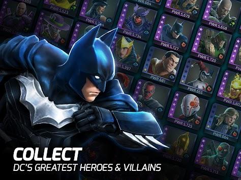DC Legends apk screenshot