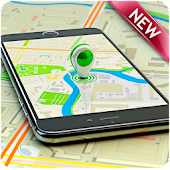 Download Android App GPS Navigation && Map Tracker for Samsung
