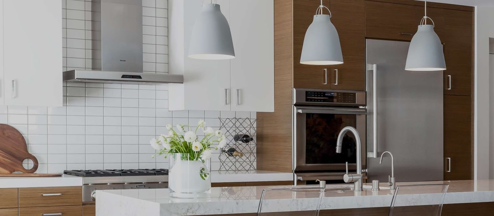 Sinks and Taps Installations | Welford | Heart Kitchens