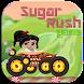 Sugar Rush Game