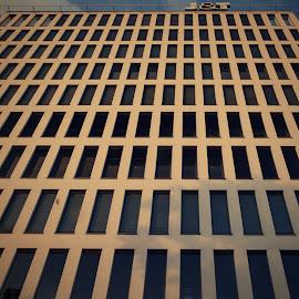 Windows where you look by Jiri Cetkovsky - Buildings & Architecture Office Buildings & Hotels ( office, brno, building, triniti, windows, buildin g )